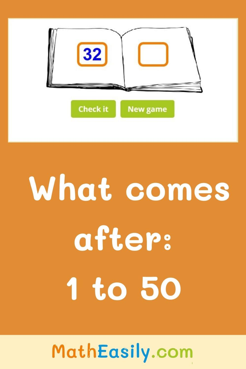 What comes after 1 to 50 games, What comes after worksheet 1 to 50